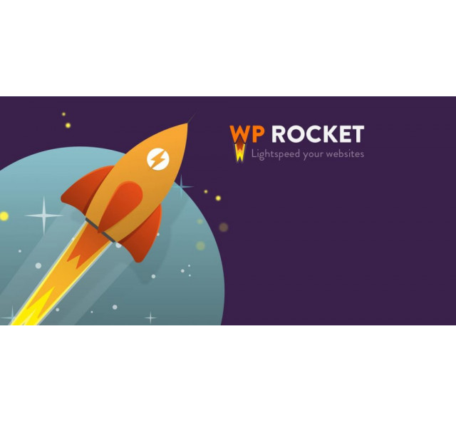 Chia sẻ plugin tối ưu tốc độ cache WP Rocket miễn phí