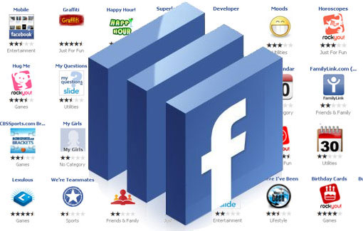 MARKETING ONLINE TRÊN FACEBOOK  1