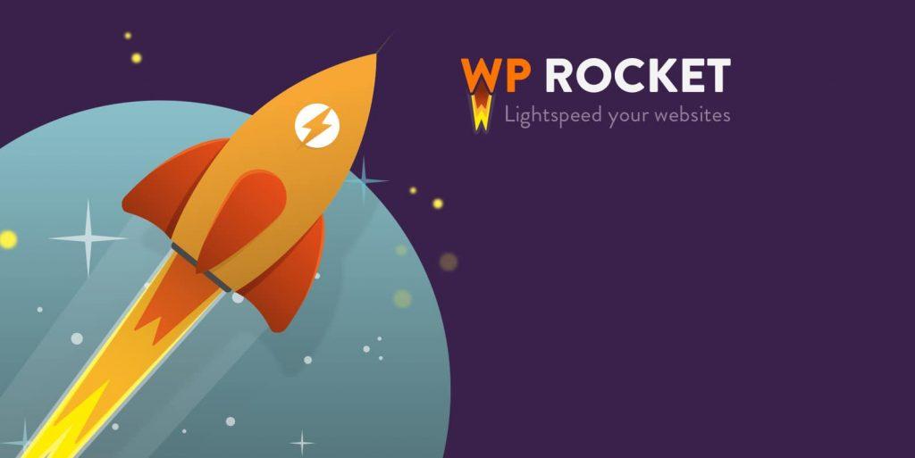 Chia sẻ plugin tối ưu tốc độ cache WP Rocket miễn phí 1