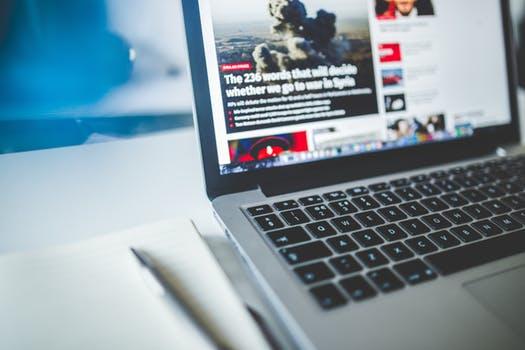 Thiết kế website báo điện tử uy tín và chất lượng cao ở đâu? 2
