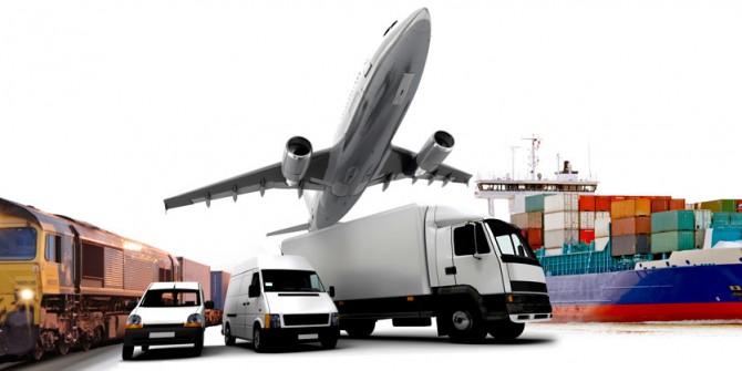 Thiết kế web Logistics, vận chuyển chuyên nghiệp 1