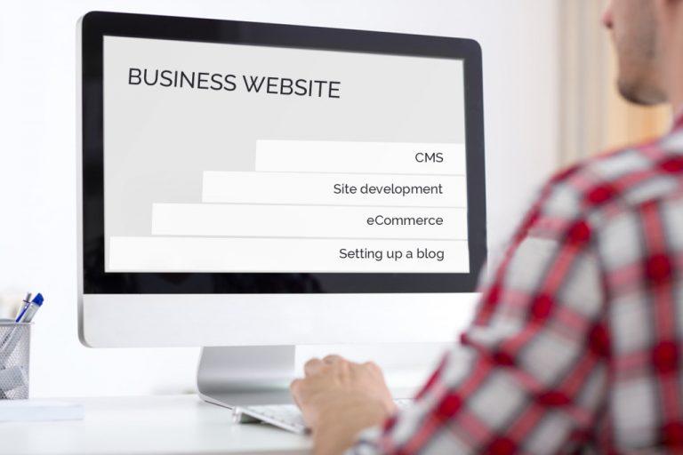 Thiết kế website bán hàng hay tạo shop bán hàng trên fanpage 2