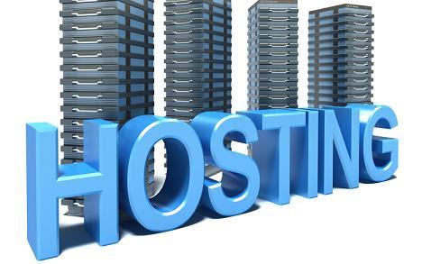 thiết kế website, hosting